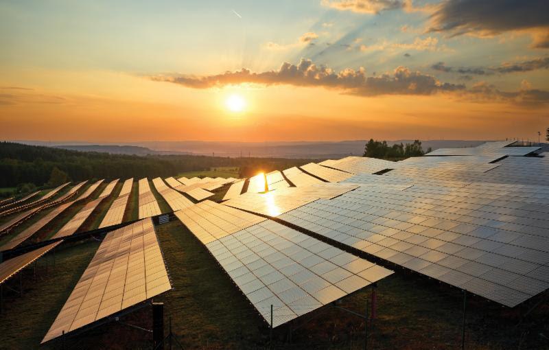 SolarPower Europe plaide pour une politique industrielle en faveur du solaire