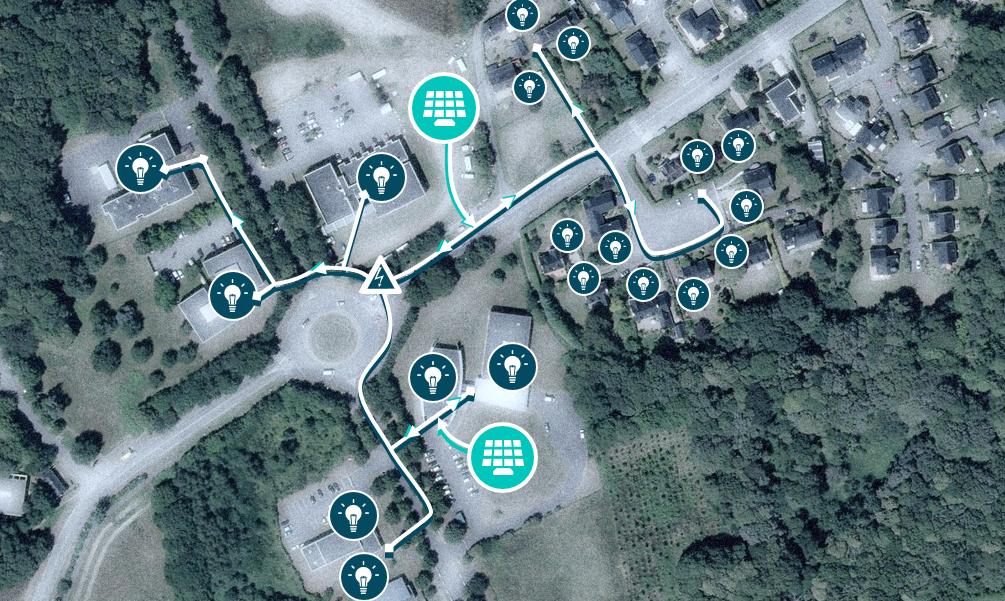 Autoconsommation collective: Legendre Energie chargé d'étudier un projet à Ploemeur