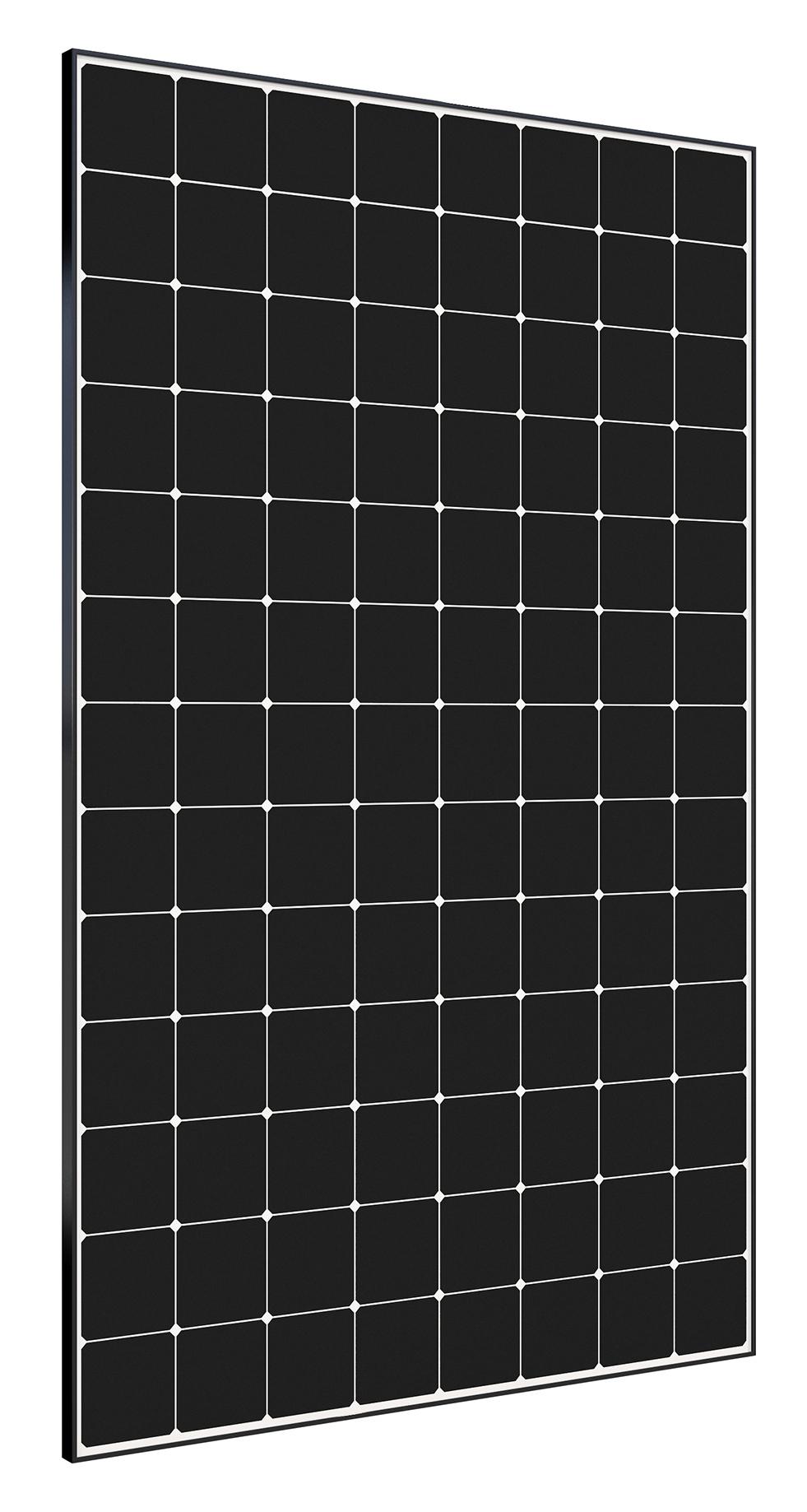 Panneaux PV: SunPower passe la barre des 400 Wc pour le résidentiel