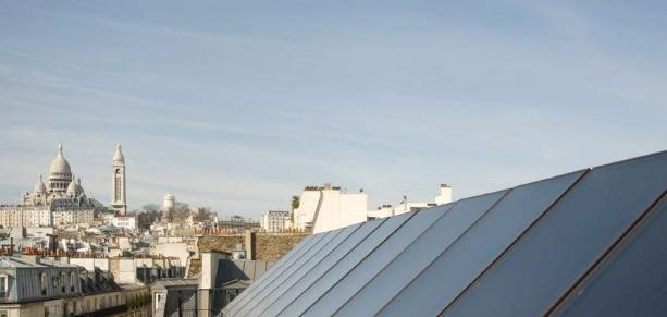 Paris confie à Enercitif la réalisation de neuf centrales PV citoyennes