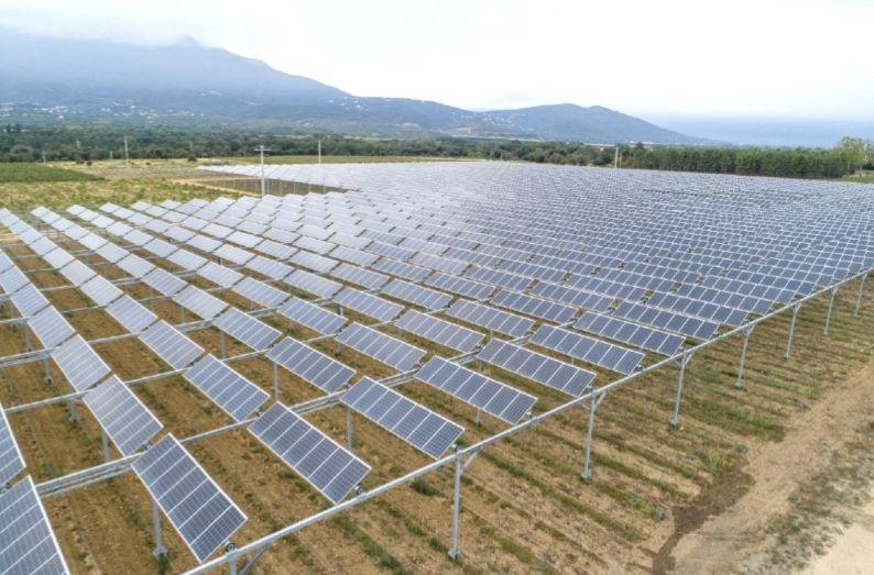 L'agri(photo)voltaïque prouve sa faisabilité économique