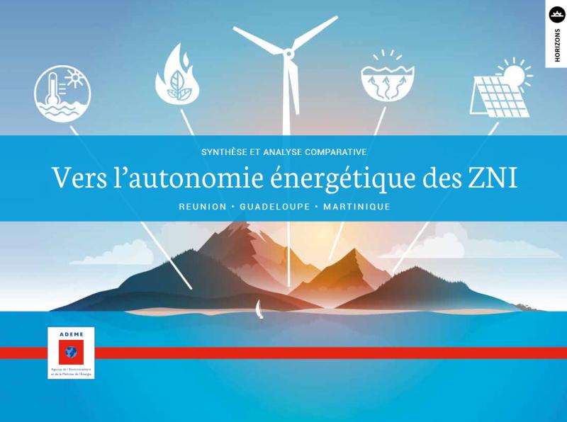 Prévue à l'horizon 2030, l'autonomie énergétique dans les ZNIs'éloigne …