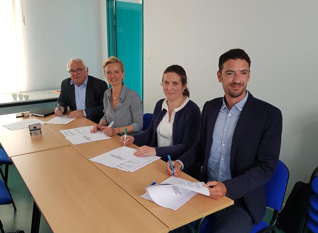 La Semdas charge BayWa r.e. de développer une centrale PV en Charente-Maritime