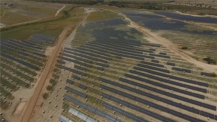 L'espagnol Iberdrola vise à construire la plus grande centrale PV d'Europe en Estrémadure