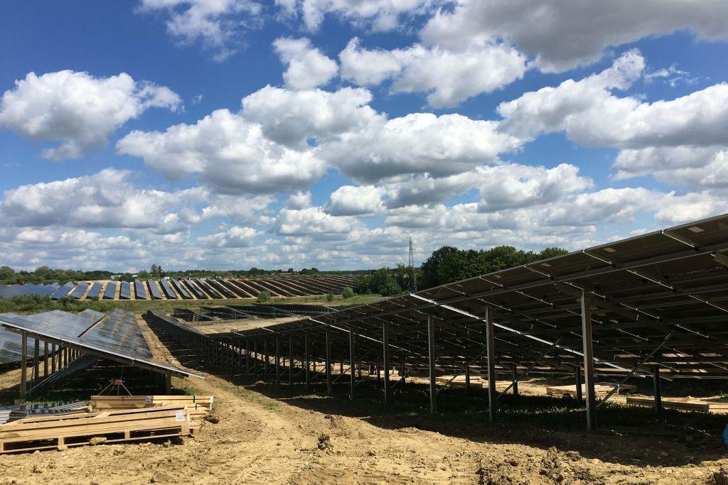 Lendopolis collecte plus d'1 M€ pour une centrale PV de 17 MWc