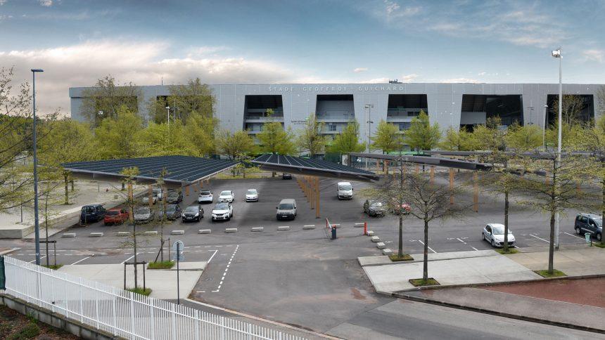 Saint-Etienne Métropole annonce un projet inédit de solarisation de son patrimoine immobilier
