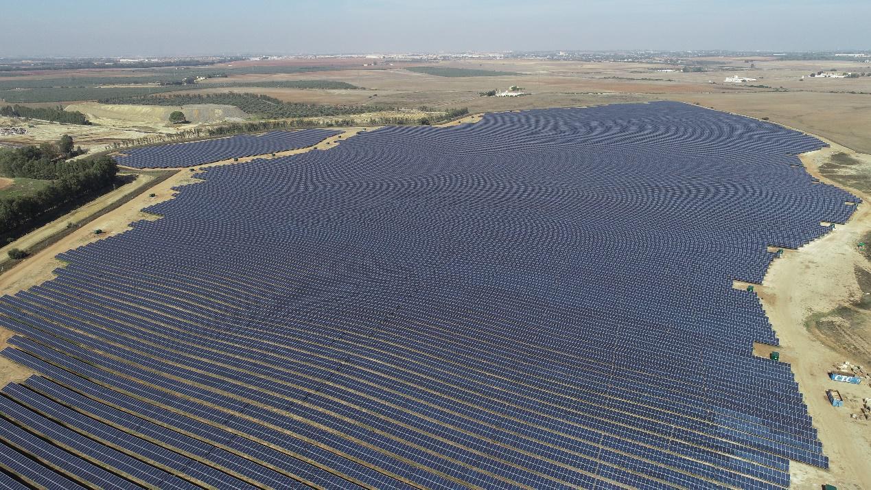 Les contrats de vente d'électricité ont le vent en poupe