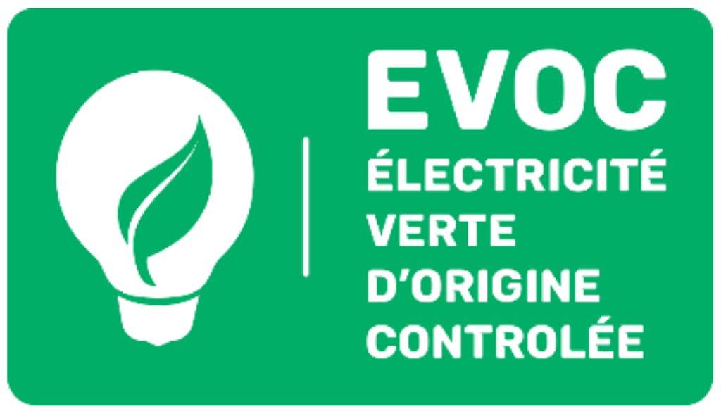 Sept producteurs d'EnR créent la marque «Électricité Verte d'Origine Contrôlée»