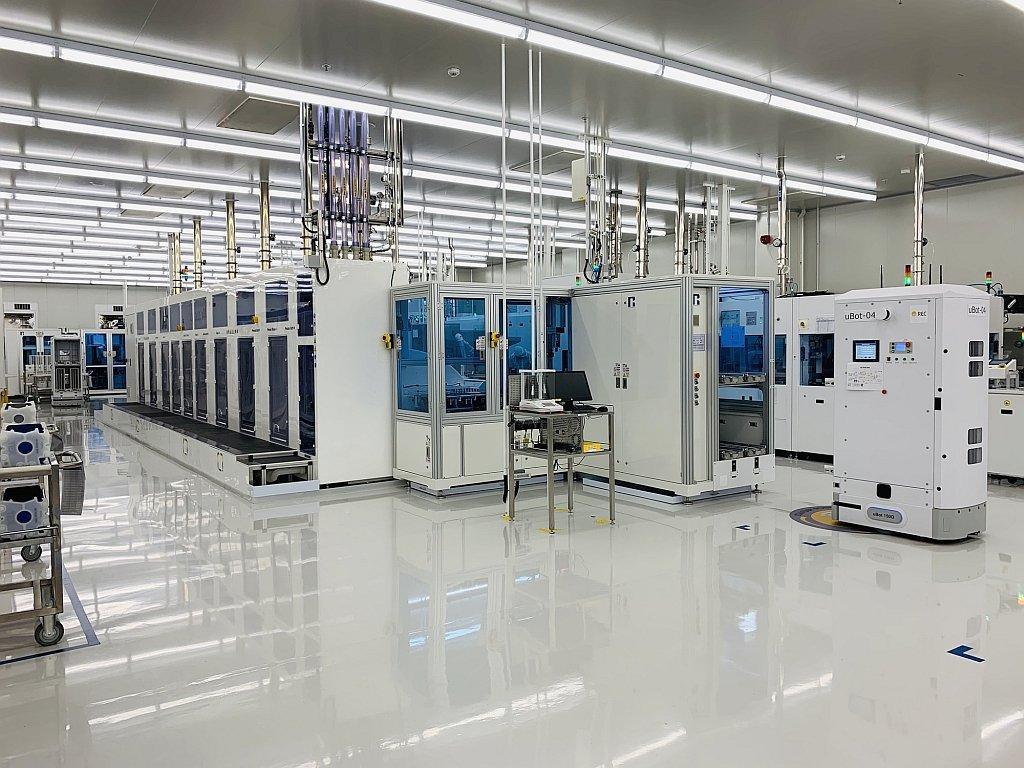 REC lance la production de ses modules PV en technologie HJT