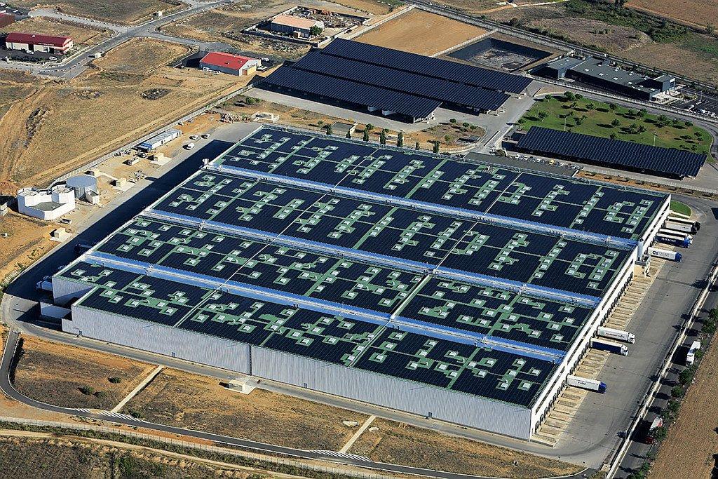 Soprasolar mise sur le PV en autoconsommation dans les secteurs de l'industriel et du commercial