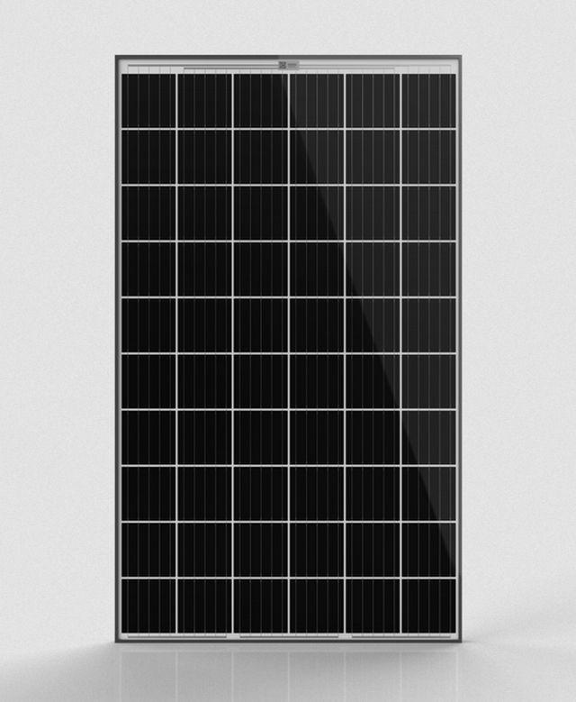 Panneaux PV: la gamme 2020 d'Aleo Solar grimpe à 333 Wc