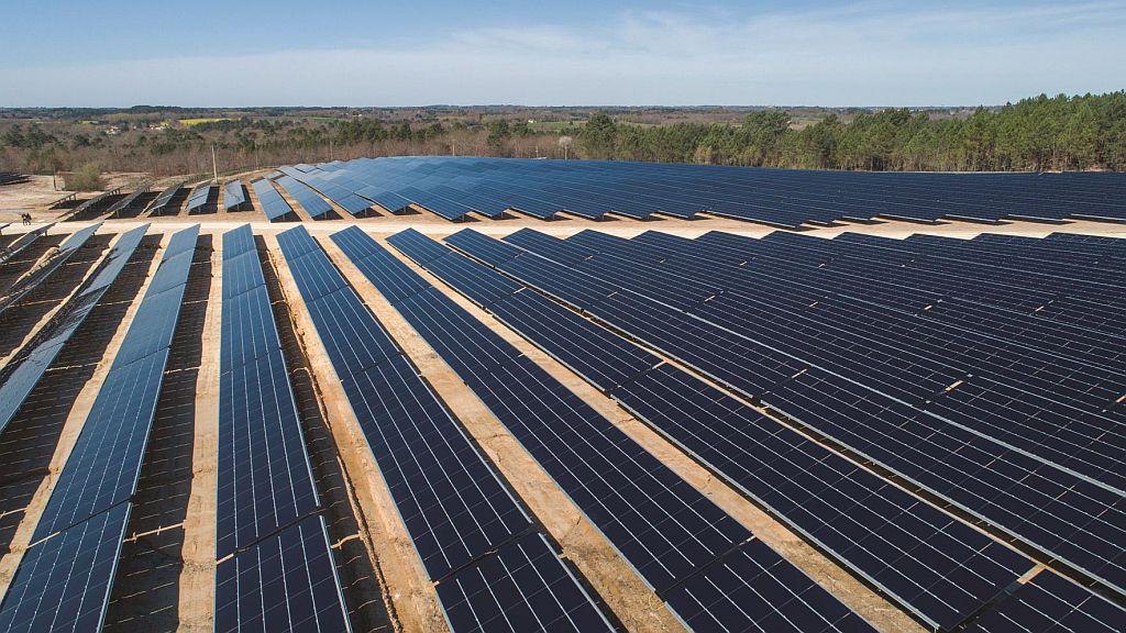 EDF se prépare à installer 1 GW de PV par an en France