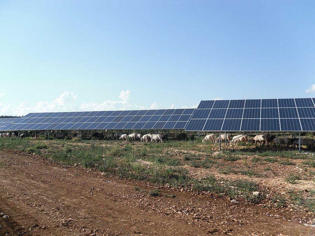 Engie lance sa première offre «PPA Greenfield» en France