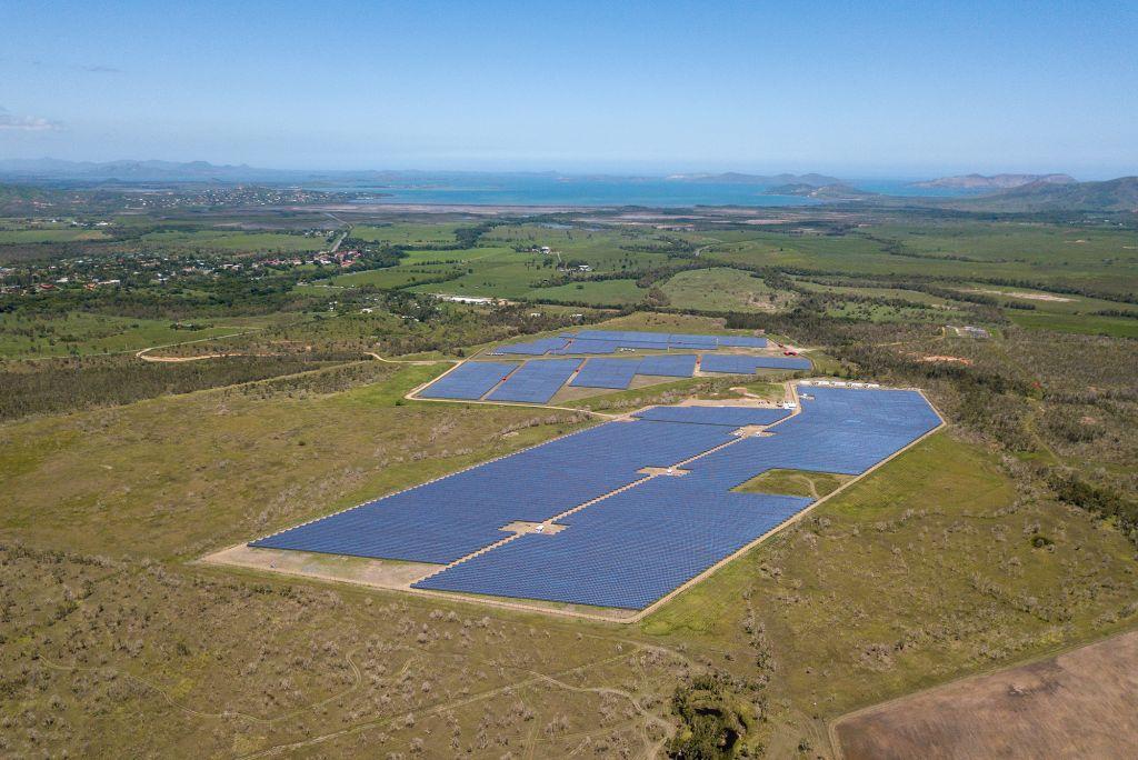 La Nouvelle-Calédonie accueille une centrale PV de 16 MWc avec 10 MW de stockage
