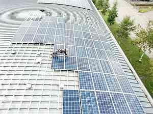 Solar Zaanstad installe des micro-onduleurs APsystems aux Pays-Bas