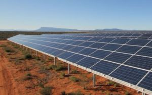 Le consortium « Engie / Nareva » construira une centrale PV de 120 MWc à Gafsa en Tunisie