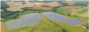 Reden Solar acquiert 18,7 MW de centrales photovoltaïques dans le Sud de la France