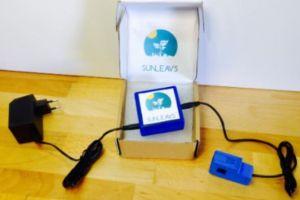 Le Solar Social Club d'une start-up varoise récompensé au CES de Las Vegas