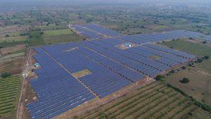 Technique Solaire met en service une centrale solaire de 27 MWc en Inde