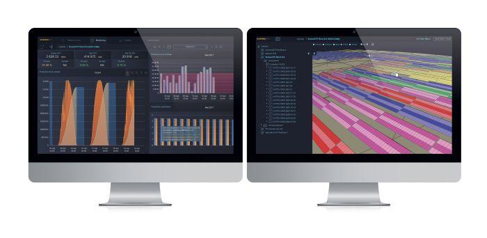 Un logiciel de monitoring PV de référence sur le marché français grâce à l'appel d'offre CRE3