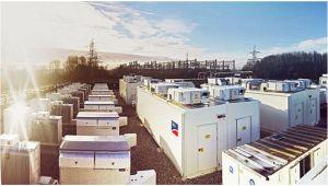 SMA double et porte à 2 gigawatts la puissance d'onduleurs à batterie vendue