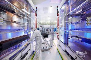 Livraisons de modules PV : Trina Solar a franchi la barre des 10 GW en 2019