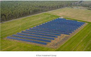 La Lituanie promeut l'achat en ligne d'installation solaire à distance