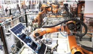 Le groupe Solarwatt investit 10 M€ dans une 2e ligne de production à Dresde