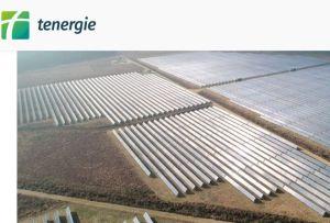 La Banque des Territoires investit 90 M€ dans Terres d'Energie, créé en 2018 par Tenergie