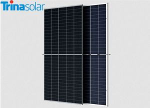 Trina Solar annonce la production en série de modules de plus de 500 W
