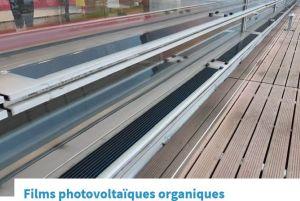 Engie installe des films solaires d'Armor à la Cité des Congrès de Nantes
