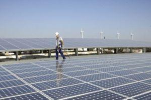 Total remporte plus de 135 MW lors du dernier appel d'offres solaire de la CRE
