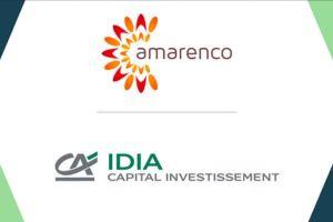 Amarenco réalise une levée de fonds de 15 millions d'euros