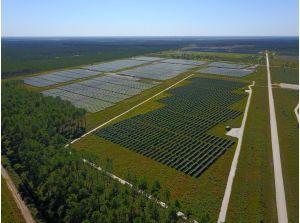 Amarenco finalise le refinancement d'une centrale au sol de 12 MWc en Gironde