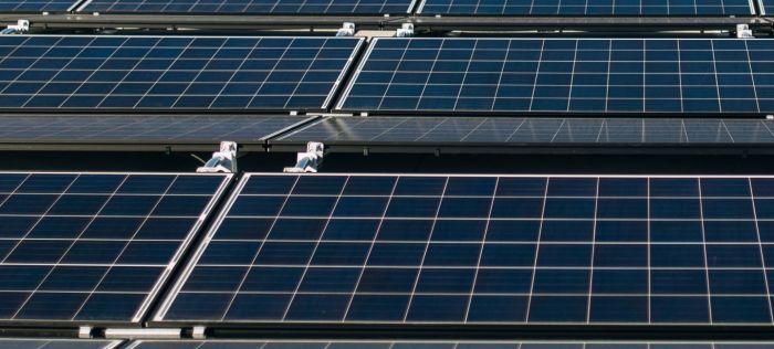 Amazon lance cinq projets solaires en Chine, en Australie et aux États-Unis