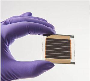 IPVF et l'INES joignent leurs forces pour développer une cellule photovoltaïque à haut rendement industrialisable