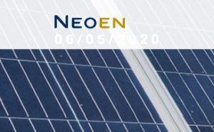 Neoen signe un contrat de vente d'électricité pour la plus grande ferme solaire d'Australie