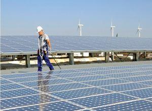 La BERD investit dans l'énergie éolienne et solaire en Pologne