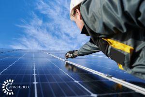 Amarenco rachète un portefeuille de projets solaires de 5,5 MWc dans le sud de la France