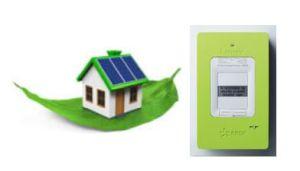 Surveillance d'installation photovoltaïque via le compteur Linky