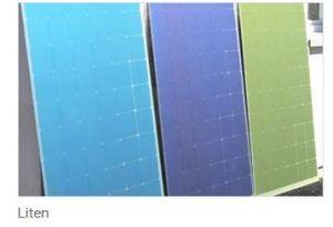 Le CEA-Liten teste les techniques d'intégration architecturale des panneaux PV