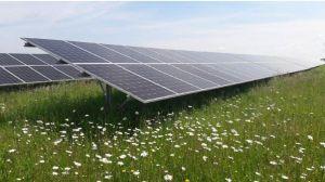 Volterres déploie sa technologie de traçabilité de l'électricité sur la centrale PV de Cambrai