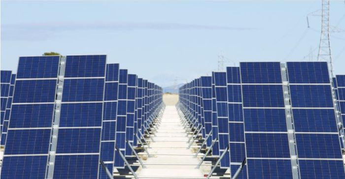 Le coût de production de l'électricité solaire photovoltaïque a chuté de 82% depuis 2010