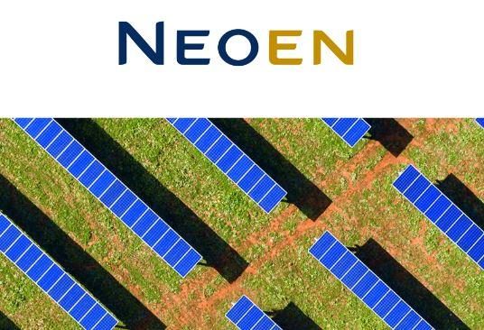 Succès de la première émission de 170 M€ d'obligations convertibles vertes en Europe de Neoen
