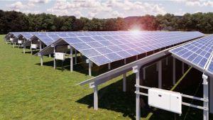 Onduleur pour projets d'installations photovoltaïques de moyenne et grande envergure, au sol ou sur toiture | SMA