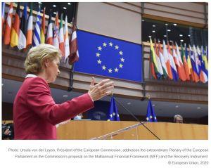 Le Plan de relance européen et la priorité accordée au Green Deal salués par la profession