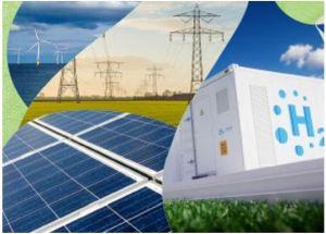 La Commission présente des plans pour le système énergétique de l'avenir et l'hydrogène salués par SolarPower Europe