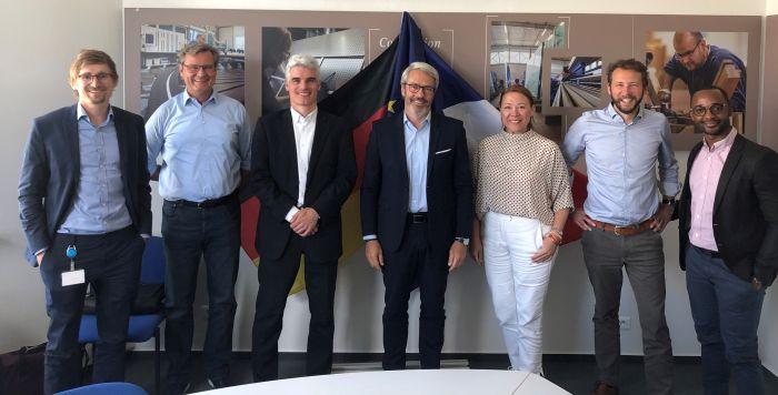 Tryba Energy et Badenova planifient une centrale solaire près de Fessenheim