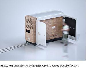 EODev lève 20M€ pour accélérer l'industrialisation de ses solutions hydrogène