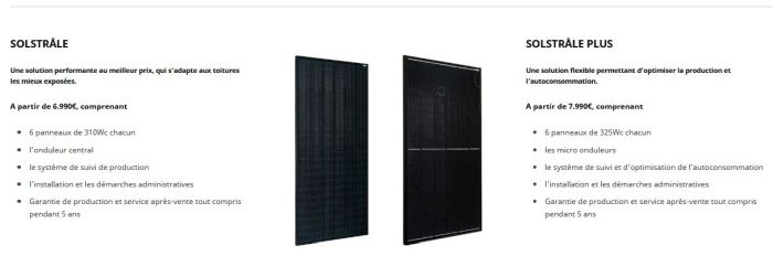 Ikea France et Voltalia lancent une offre clé en main de panneaux solaires pour les particuliers